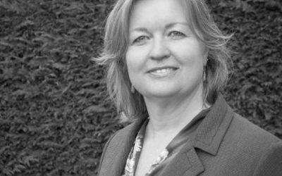 Patricia Zeegers, the new VP of Entrepreneurship for the PWN