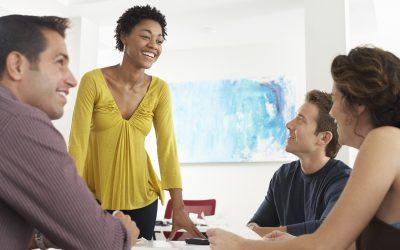 The Art of Leadership for Women