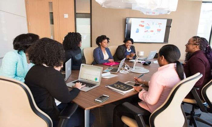 Women in Venture Capital: a call to action!